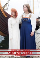 Viking age clothing 4, Sark and Smokkr