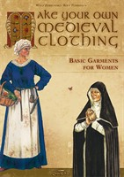 Bok, Medieval clothing for women