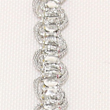 Band R 9983, silver